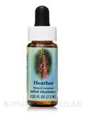 Heather Dropper - 0.25 fl. oz (7.5 ml)