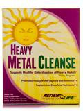 Heavy Metal Cleanse - 2-Part Kit
