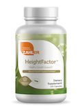HeightFactor™ - Natural Growth Support Formula - 120 Capsules