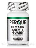 Hematin Anemia Guard - 100 Tabsules