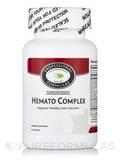 Hemato Complex 60 Capsules