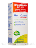 HemCalm™ Ointment (Hemorrhoid Relief) - 1 oz (30 Grams)