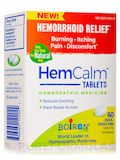 HemCalm™ Tablets (Hemorrhoid Relief) - 60 Tablets