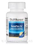 HemePlex Fe - 60 Vegetable Capsules