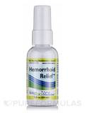 Hemorrhoid Relief 2 fl. oz
