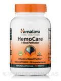 HemoCare® - 120 Vegetarian Capsules