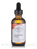 Hemorrhoid Drops 2 oz