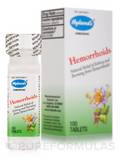 Hemorrhoids 100 Tablets