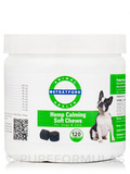 Hemp Calming Soft Chews for Dogs & Cats - 120 Soft Chews