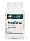 Hemp Extract with VESIsorb® - 30 Softgels