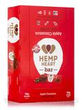 Hemp Heart Bar, Apple Cinnamon - BOX OF 12 BARS