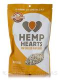 Natural Hemp Hearts 8 oz (227 Grams)