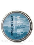 Hemp Infused Balm, Soothing Scent - 0.5 oz (15 ml)