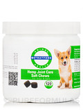 Hemp Joint Care Soft Chews for Dogs & Cats - 120 Soft Chews
