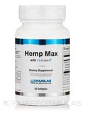 Hemp Max with VESIsorb® - 30 Softgels