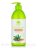 Hemp + Argan Oil Nourishing Conditioner - 18 fl. oz (532 ml)