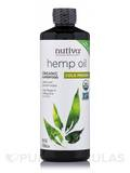 Organic Hemp Oil (PET Bottle) - 24 fl. oz (710 ml)