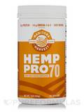 Hemp Pro 70 (Original) 16 oz (454 Grams)