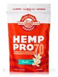 Hemp Pro 70 (Vanilla) - 11 oz (312 Grams)
