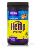 Hemp Protein (Unflavored) - 16 oz (454 Grams)