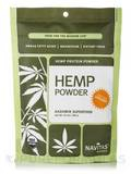 Hemp Protein Powder - 12 oz (340 Grams)