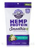 Hemp Protein Smoothie, Vanilla Chai Flavor - 11 oz (312 Grams)