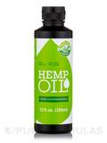 Hemp Oil - 12 fl. oz (355 ml)