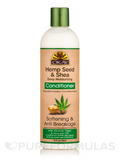 Hemp Seed & Shea, Deep Moisturizing Conditioner - 12 fl. oz (355 ml)