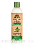 Hemp Seed & Shea, Deep Moisturizing Conditioner - 12 fl. oz (355 ml)