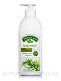 Hemp Velvet Moisture Body Wash 18 fl. oz
