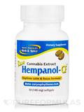 Hempanol-CF 140 mg - 50 Softgels