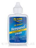 Hempanol Cream - 2 fl. oz (60 ml)