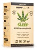 HempCeutix™ Sleep - 60 Vegetarian Capsules
