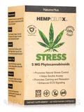HempCeutix™ Stress - 60 Vegetarian Capsules