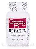 Hepagen 60 Capsules