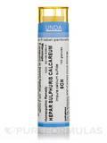 Hepar Sulfur 5CH - 140 Granules (5.5g)