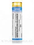 Hepar Sulfur 30K - 140 Granules (5.5g)
