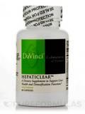 Hepaticlear™ 60 Vegetarian Capsules