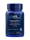 HepatoPro (Polyunsaturated Phosphatidylcholine) 900 mg 60 Softgels