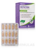 Hepatrin™ (Liver Support) - 60 Vegetarian Capsules