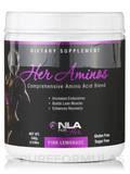 Her Aminos, Pink Lemonade Flavor - 0.53 lbs (240 Grams)