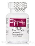 Her Majesty's Royal Jelly - 60 Softgels