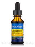 Herbal Adrenal Support Formula 1 oz (30 ml)