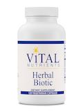 Herbal Biotic 120 Capsules