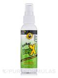 Herbal Bug-X 4 fl. oz (120 ml)