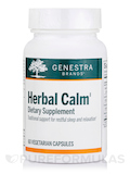 Herbal Calm 60 Vegetable Capsules