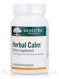 Herbal Calm - 60 Vegetable Capsules