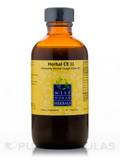 Herbal Ce II 4 fl. oz