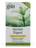 Herbal Digest Tea 20 Bags