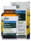 Herbal Diuretic 60 Capsules